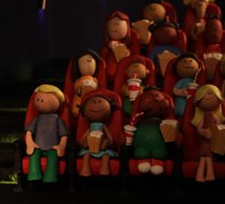 Produtora de conteúdo | Festival Internacional de Cinema Infantil