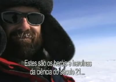 Produtora local | Polar palooza